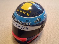 Montagny 2006 Helmet