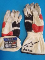 Sato 2004 GLoves