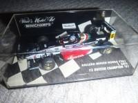 Sato F301 Champ