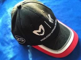 MVR11signedcap